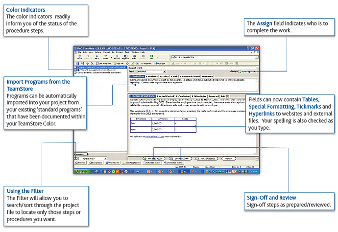 Teammate ewp the procedure summary displays who is assigned to complete the work the status of the procedure steps and the record of work done publicscrutiny Images